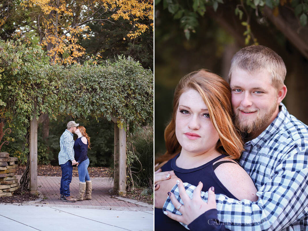 Callista Bond Photography, Kansas City Photographer, Wedding Photographer, Weddings, Engagement Photographer, Engagement Photography, Wedding Photography, Kansas City Wedding Photographer, Lowenstein Park, Lee's Summit, Hunting, Hunt is Over, Fall, Autumn