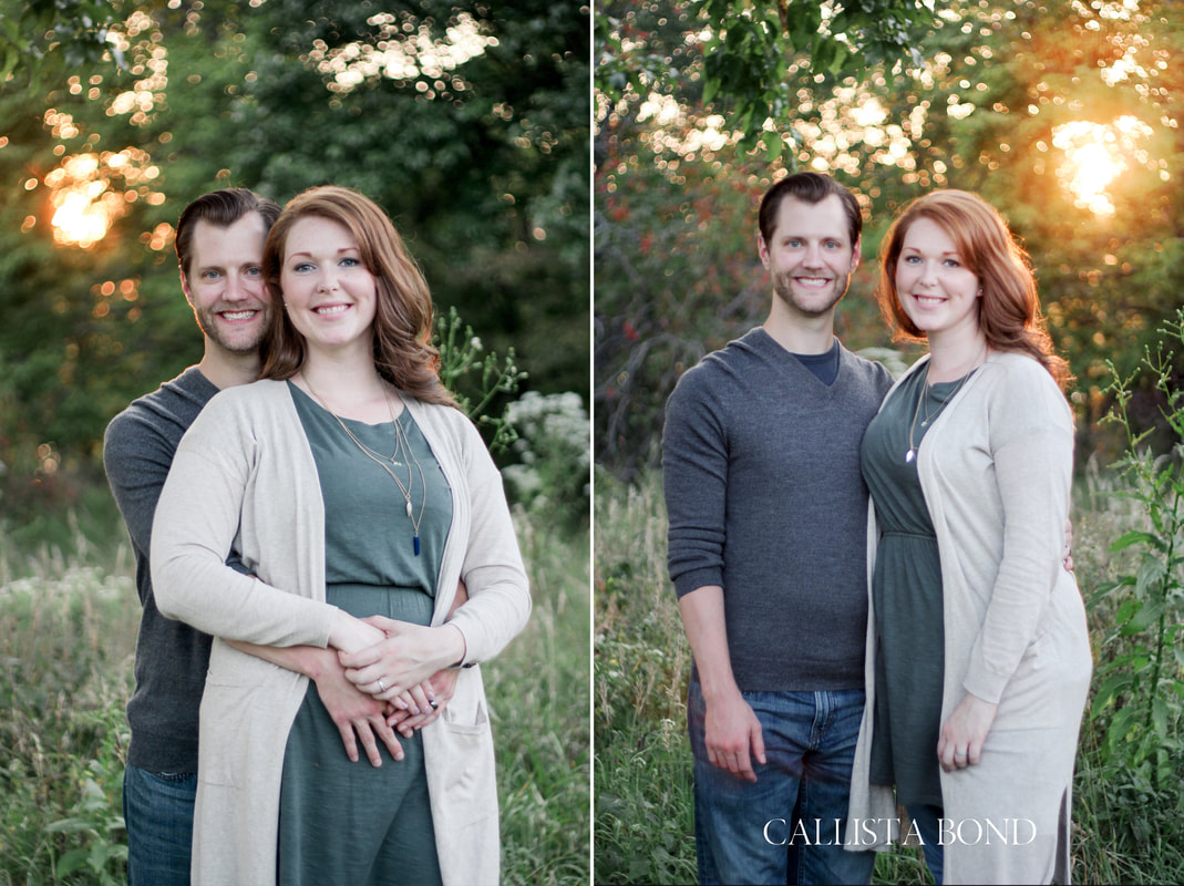 Callista Bond Photography, Kansas City Photographer
